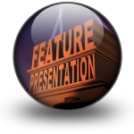 Feature Presentation Button